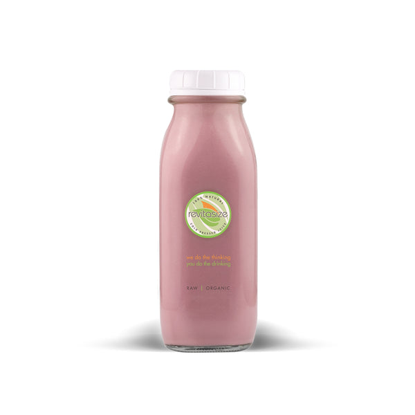 Berry Probiotic Mylk