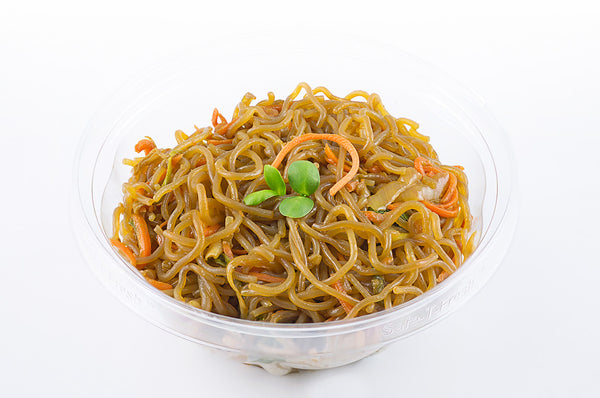 Sweet Potato Noodle
