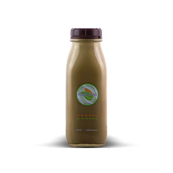 Coffee Cashew Mylk
