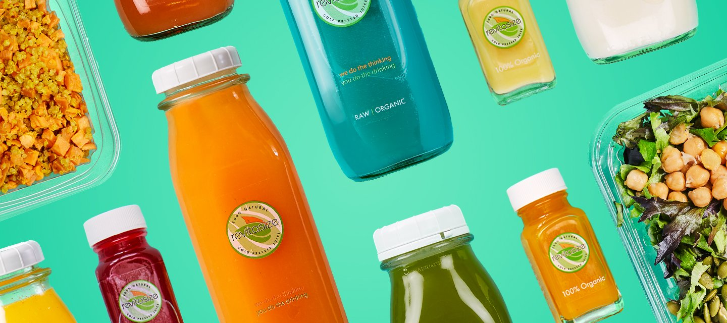 Toronto's favourite cold pressed juice, delivered fresh to your door