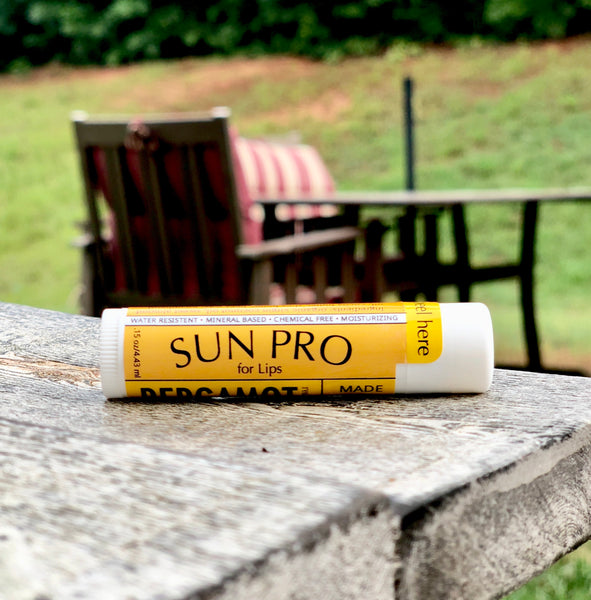 Sun Pro | Natural Sun Protection