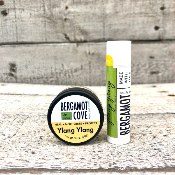 Lip Balm | Seasonal | Ylang Ylang