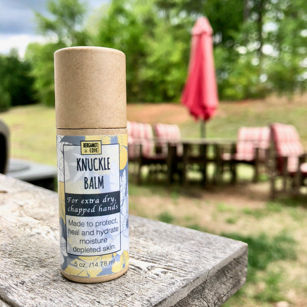 Knuckle Balm | .5 oz. Tube