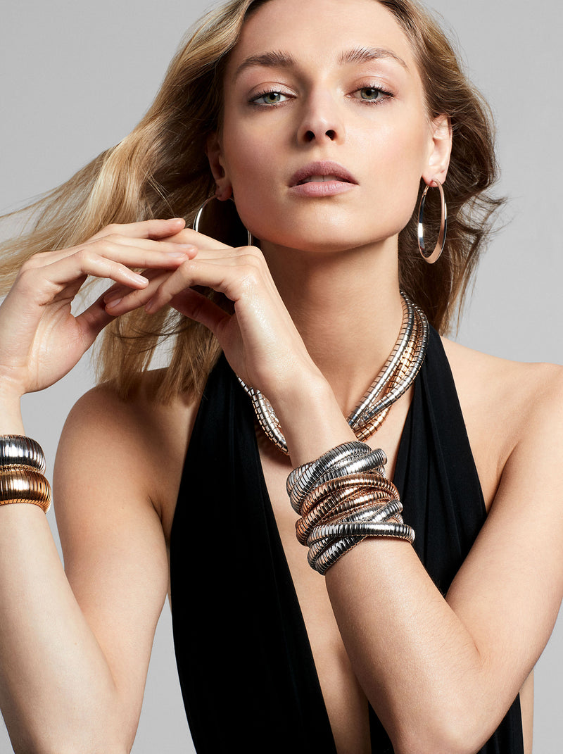 Discover jewelry collection