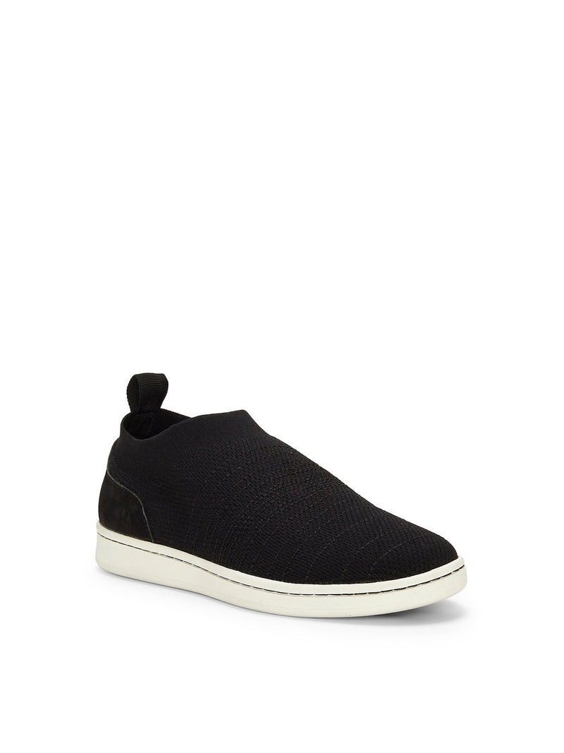 Chalibre Slip-On Sneaker Black