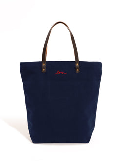 City Shopper Canvas Tote