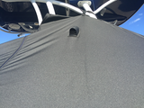 Boat Cover w/ Top: Sea Born FX25 Bay