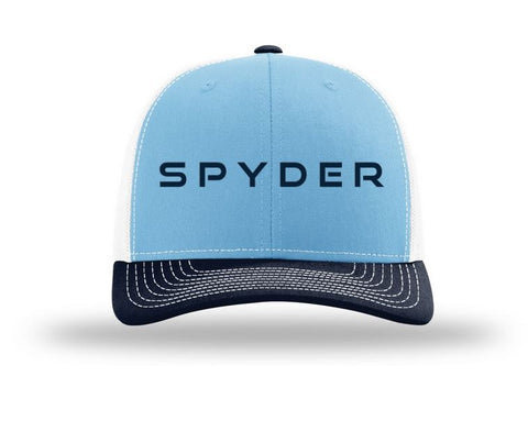 Spyder - Snap Back Hat