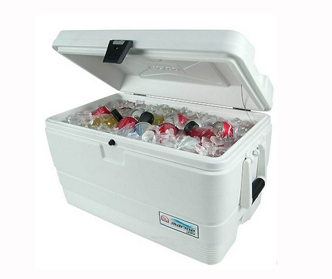 Igloo 50qt. Marine Cooler