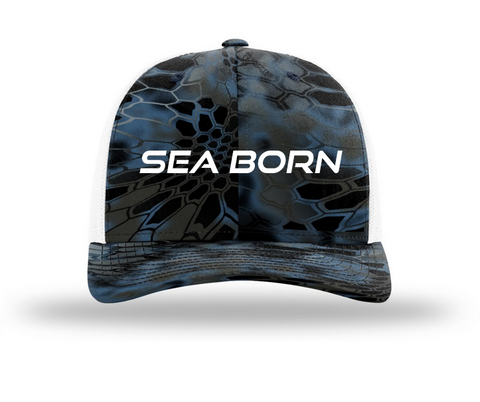 Sea Born - Kryptek