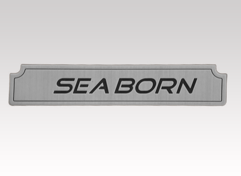 Sea Born - Footrest Deck Pad