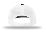 Sea Born - Mesh Back Cap