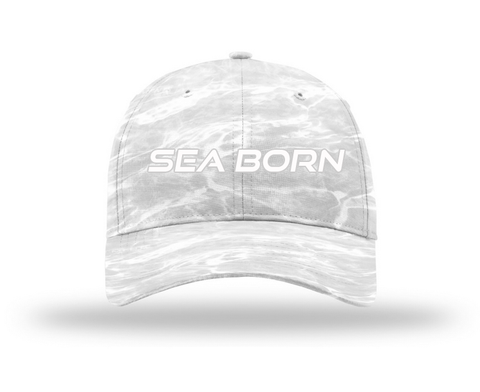 Sea Born - Subdued Artic-Cam