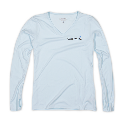 Garmin - Women's Peformance Long Sleeve