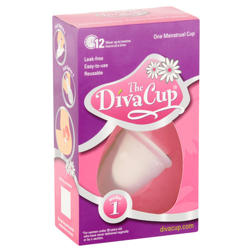Diva Cup