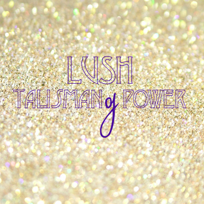 Lush Talisman of Power - Intuitively Designed Bespoke Jewelry and Spiritual Coaching