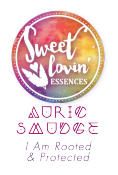 Sweet Lovin' Gem & Flower Essences