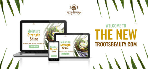 Welcome to T-Roots Beauty