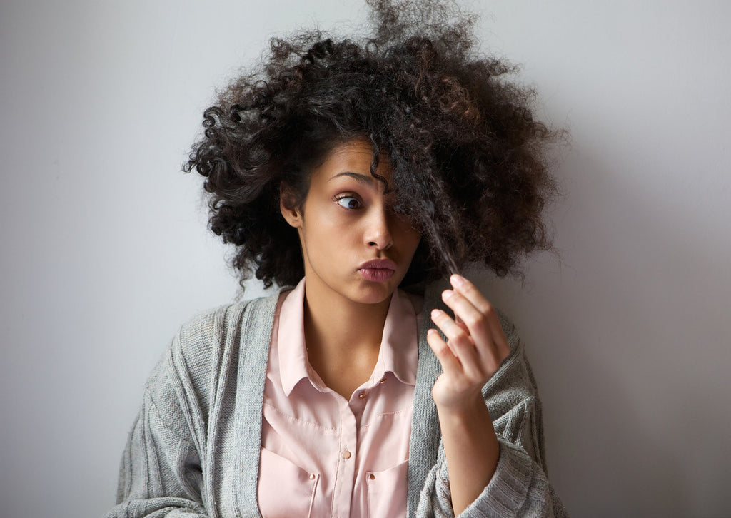 Ask T-Roots: Deep Condition and Steaming Dry Hair