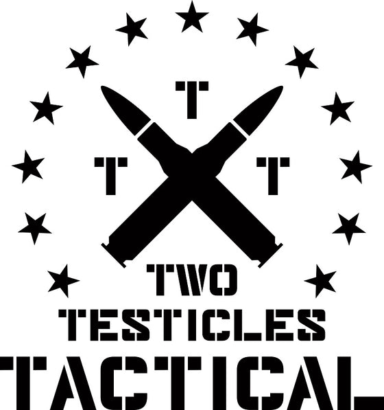 Two Testicles Tactical