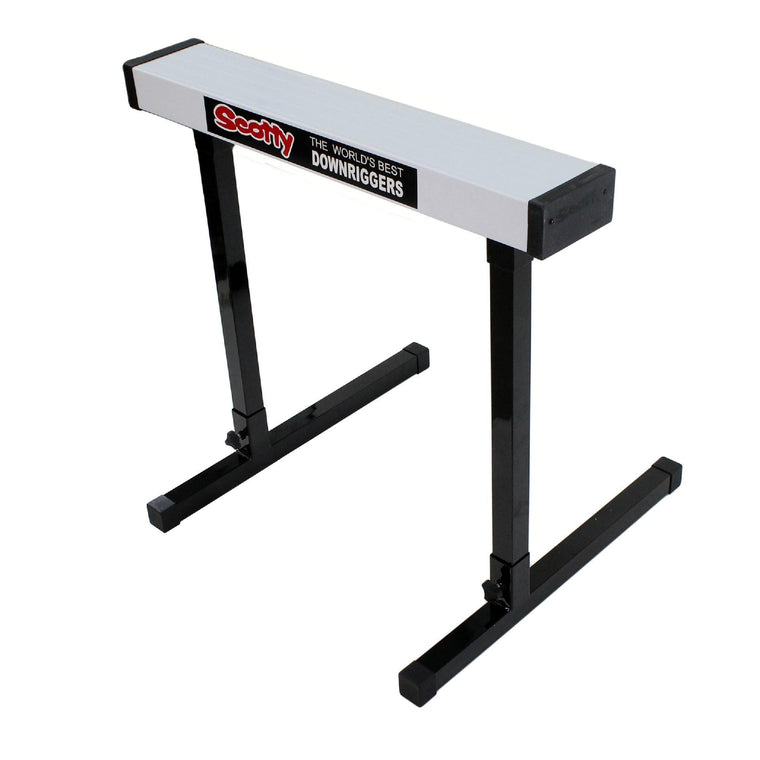 Downrigger Display Stand - 3 Foot