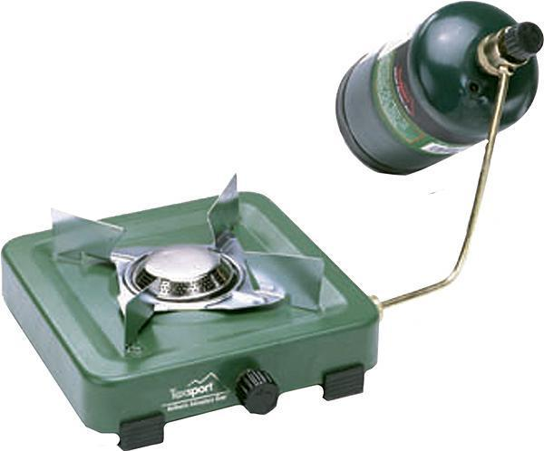 Texsport Propane Stove Single
