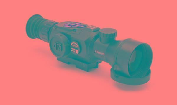 Atn X-sight Ii 5-20x Smart D-nscp