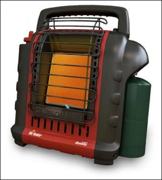 Mr_heater Portable Buddy 4-9k Btu