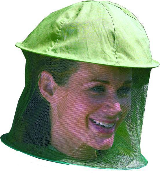 Texsport Mosquito Cotton Hat W-net