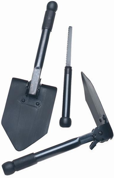 Texsport Shovel W-saw 12-24""""
