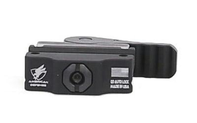 Am Def Trijicon Mro Low Mnt Tact