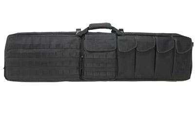 Allen 3 Gun Competition Case Black