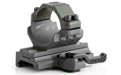 Arms Aimpoint Comp Rg Throw Lvr Mt