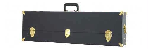 Auto Ord Thompson Fbi Hardcase