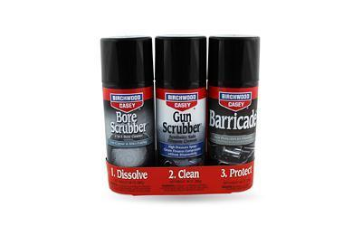 B-c 1-2-3 Aerosol Value Pack 6 Cans