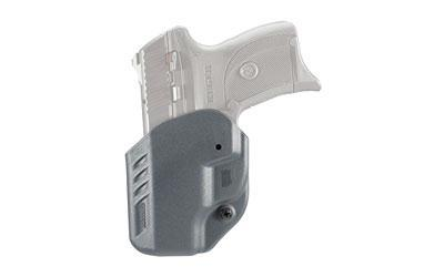 Bh Arc Iwb Ruger Lc9-380 Ambi Gry