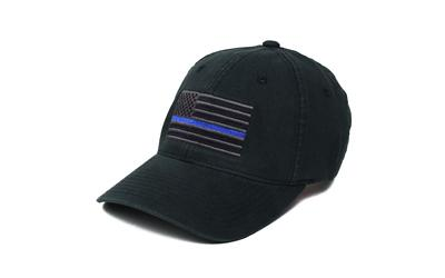 Phu Thin Blue Line Flex Hat S-m