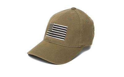 Phu American Flex Hat Olive-black L-xl