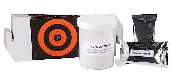 Tannerite G8 Goliath Rimfire Exploding Targets 8 Pack 6-Case