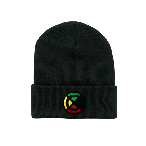 Chronixx Icon Knit Beanie