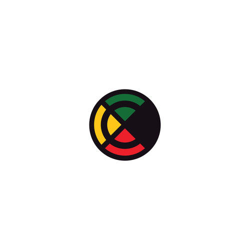 Chronixx Icon Sticker