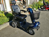 Large Sized Scooter Monthly Rental