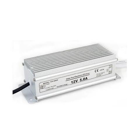 DELTECH - 24V100DC-DT 24v 100DC LED Driver for LST LED Strip