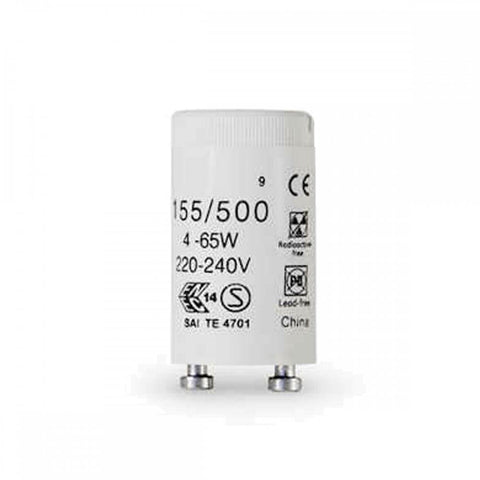 GE - ST-S10-GE 4-65W SINGLE