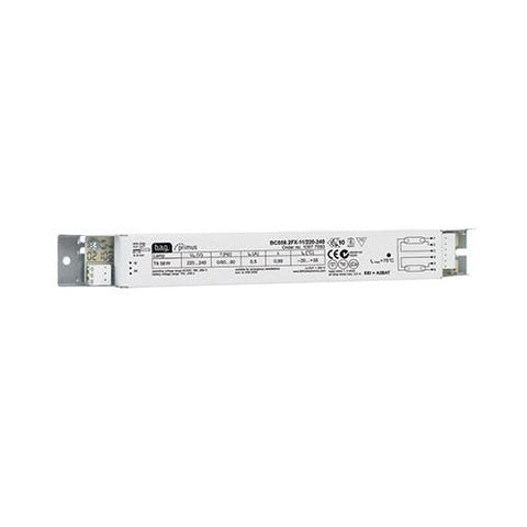 BAG  - BAG10077589-BG 1-2 X 18W Non-Dimmable T8 Ballast