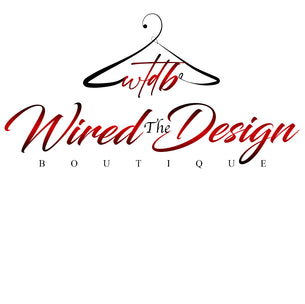 WIRED  The Design Boutique LLC.