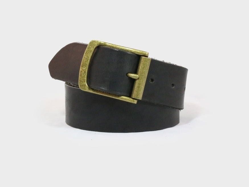 QUARTER CENTURY BELT - BLACK