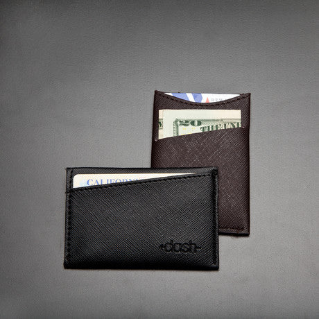 SLIM CARD SLEEVE