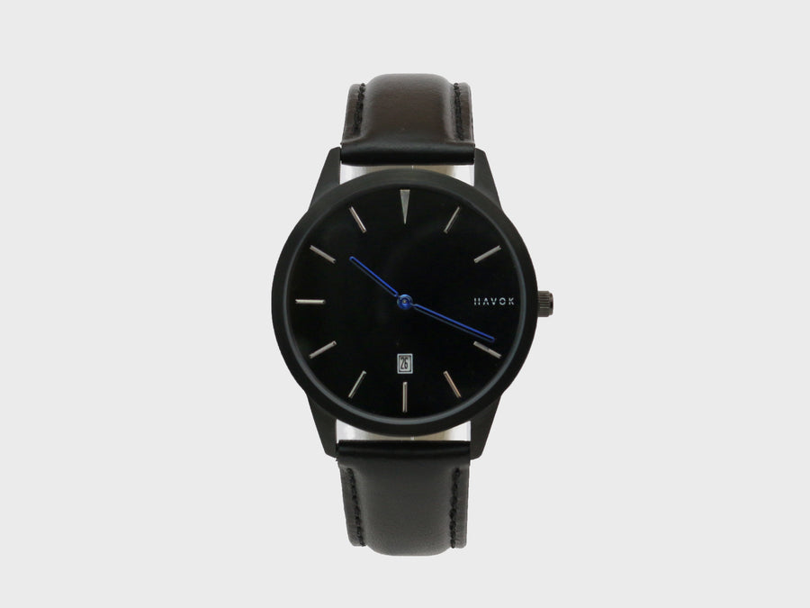 BLACKOUT HAVOK WATCH - 40MM