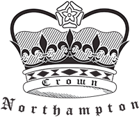 Crown Northampton Logo